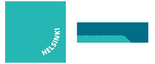 Ohjaamo Helsinki logo