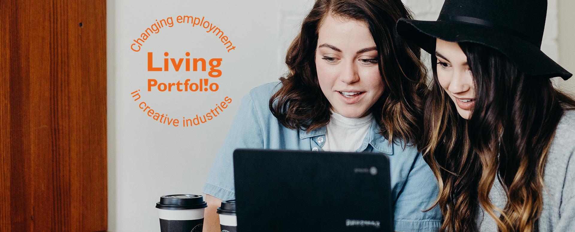 Infotilaisuus 7.5.2021 Living Portfolio -koulutuksesta